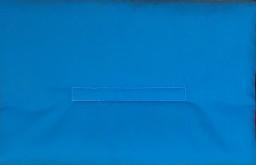 Комплект подушек - Синий