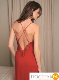 3017 Сорочка L Красный