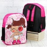Рюкзак детский Куколки