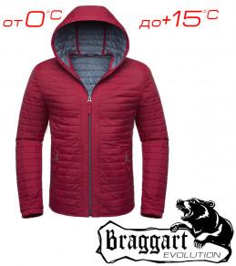 Куртка демисезонная Braggart
