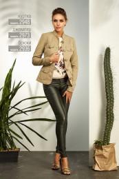 Куртка NiV NiV fashion