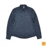 Рубашка Якорь длинный рукав R027258