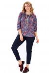 Блуза 4-001 Номер цвета: 078