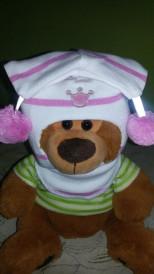 Шапка шлем весна beezy