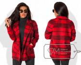 Пальто Фабрика Моды (3 цвета)