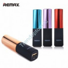 Power Bank Remax Lipstick 2400 mAh