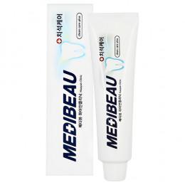 Juno Medibeau White Clinic Отбеливающая зубная паста 120г
