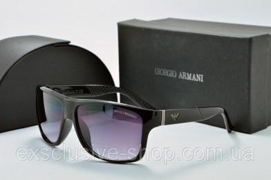 Очки Armani 4038 черн гл
