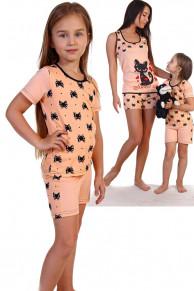 Пижама 1869 детская