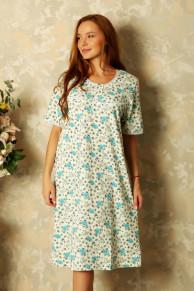Ночная сорочка Цветочек Артикул: 2336