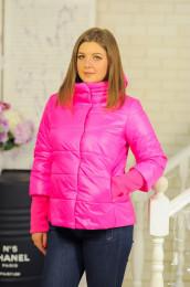 Куртка демисезонная женская «Миледи-2»