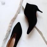 Ботильоны на каблучке kitten heels. New Collection 19/20