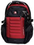 Рюкзак SWISSGEAR 1419 (красный)