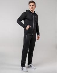 Черно-белый спортивный костюм Киро Токао мужской модель 420