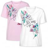 ЛЕТО-2017 футболка женская