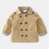 Пальто BabyKids Element 9655