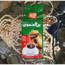 Арабский кофе молотый Мокка
