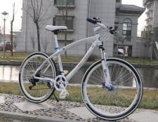 """Велосипеды горные VIP класса Велосипед 26"""" BMW Disc 21 скор."""