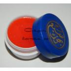 44 Бальзам-помада для губ страстная амбра и персик с сафлоро