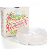 «Камамбер де фамиль», сыр мягкий с белой плесенью, 150 гр