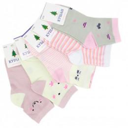 Детские носки 1-3 размер