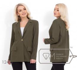 Модель №12451- пиджак