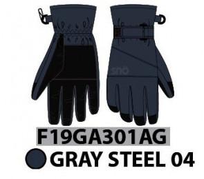 Перчатки с подкладкой из флиса Nano зима 19-20 предзаказ!