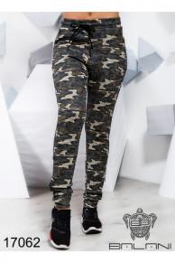 Спортивные брюки - 17062