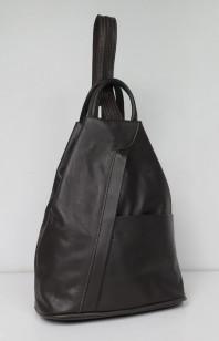 Сумочка-рюкзак фирмы BARBERINI'S
