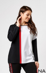 Блуза 41114-1