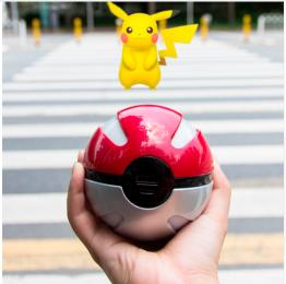 Pokemon go power bank - Зарядное устройство для мобильника
