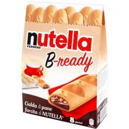 NUTELLA B-ready 8pack