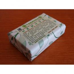 Нежное мыло без запаха