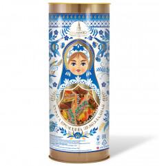 Курага КРЕМЛИНА шоколадная в тубе, 250г
