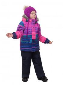 Костюм для девочки BuKi зима 19-20