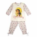 Пижама Модель 410