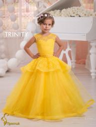 Платье детское, TG0058