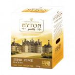 Чай Хайтон  Цейлонский Супер Пекое картон 200 г.