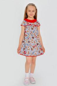 Платье Алина детское