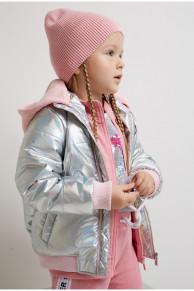 55481 Куртка (Acoola)Серебряный