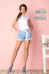 Рубашка NiV NiV fashion