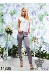 Стильные брюки - 14805