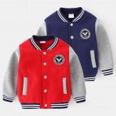 Куртка - регби BabyKids Element 9773