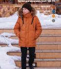 Детская куртка А*З19*14*304 пух