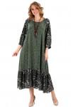 Платье артикул 5-030 цвет 275