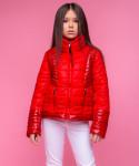 "Демисезонная куртка для девочки ""VKD-23"""