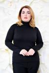 Гольф ФЛИС черный 018_197711