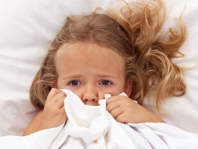 Как защитить организм малыша от побочных эффектов антибиотика