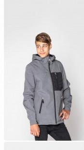 Демисезонная куртка ЛЕННЕ (коллекция весна/осень 2020)