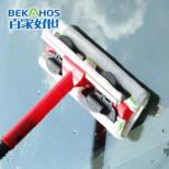 Магнитная щетка для мытья окон с двух сторон BaiJiaHaoShi